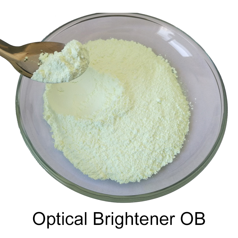 High purity Optical brightener OB from China factory