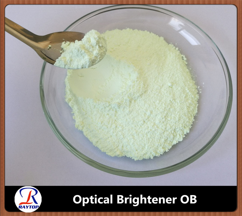 China factory supply Optical Brightener OB 184 for plastics