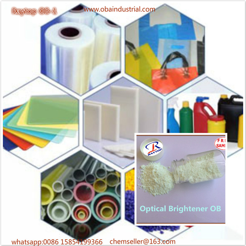 China factory supply optical brightener OB for PE(polyethylene)